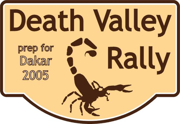 Death Valley Rally